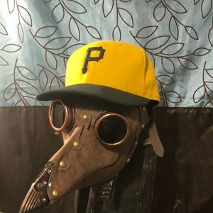 New Era 59Fifty Pittsburgh Pirates Baseball Cap